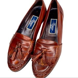 Bragano by Cole Haan Leather dress shoes - 10 M